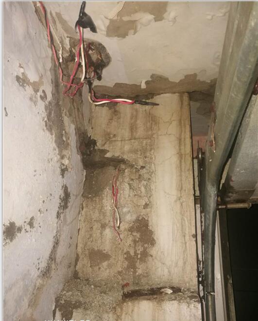 滲漏是屋面防水工程常見的通病