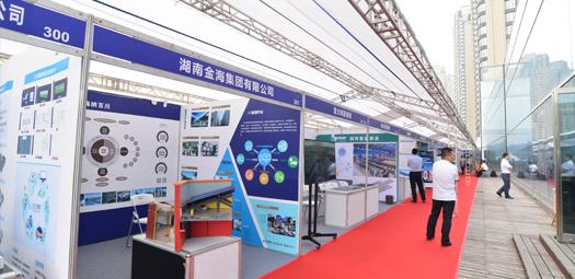 2019年全国建筑钢结构行业大会建筑工业化和产品设备展览会