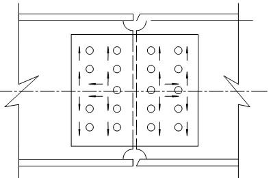 钢结构连接用高强螺栓的施工质量控制