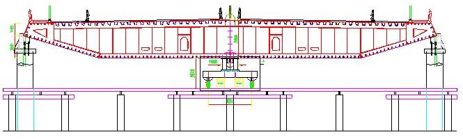 体重计电路结构图